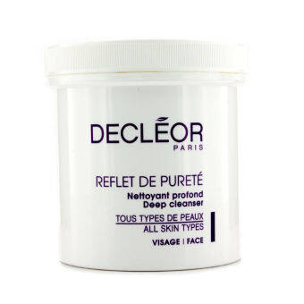 Harga Decleor Deep Cleanser (Salon Size) 500ml 16.9oz