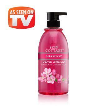 Harga Skin Cottage Floral Essence Perfumed Shampoo 750ml [FREE SHIPPING]