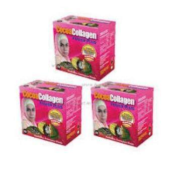 Harga Cocoa Collagen Power Plus (SY Resources) 3Box