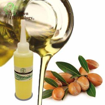 Harga Pure Argan Oil, Cold Pressed, Natural Carrier Oil 100ml