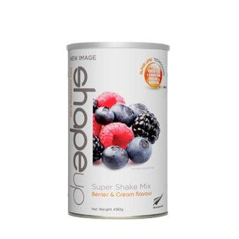 Harga Alpha Lipid Shape Up Berries