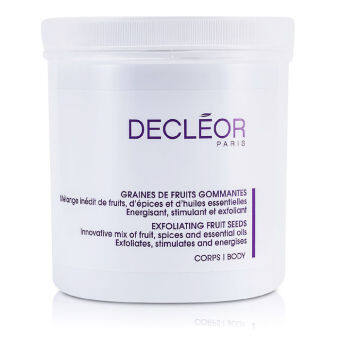 Harga Decleor Graines De Fruits Gommantes Exfoliating Fruit Seeds (Salon Size) 500ml/17oz