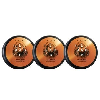 Harga Bad Lab Hair Clay (3 x 50g)
