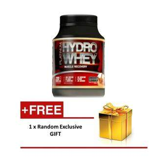 Harga Mesotropin Platinum Hydro Whey Muscle Booster + Free Shaker
