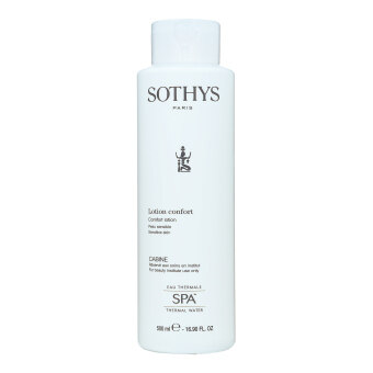 Harga SOTHYS Comfort Lotion 16.9oz, 500ml