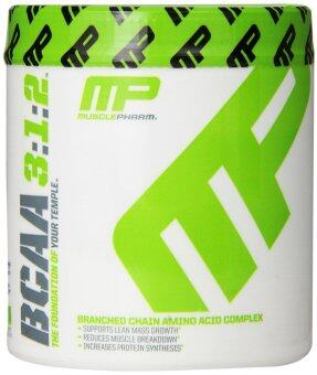 Harga MusclePharm - BCAA 3:1:2 Powder - 30 Servings