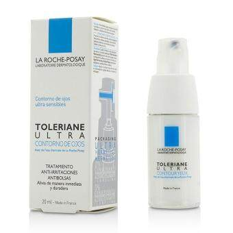Harga La Roche Posay Toleriane Ultra Soothing Eye Contour Care 20ml/0.66oz