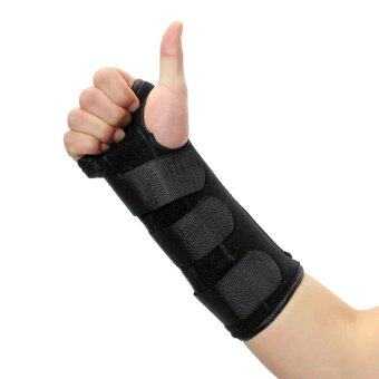Harga Autoleader Breathable Medical Wrist Brace Support Forearm Band Right L 17.5-21cm (Intl)