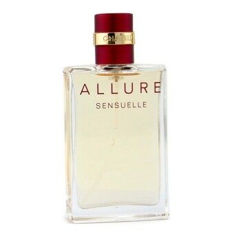 Harga Chanel Allure Sensuelle Eau De Parfum Spray 35ml/1.2oz