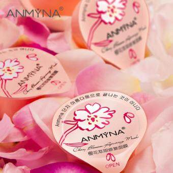 Harga ANMYNA Cherry Blossom Repairing Mask 8g Sleeping Mask/Sensitive Skin