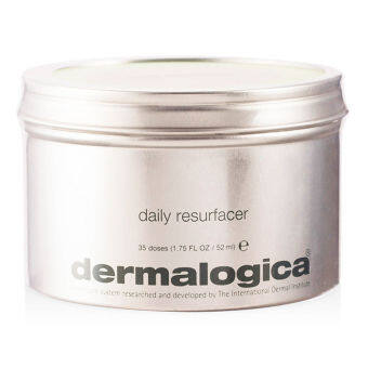 Harga Dermalogica Daily Resurfacer 35x0.3ml 1.75oz