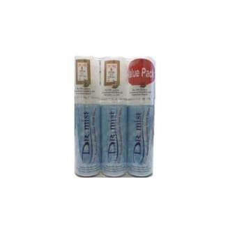 Harga Dr Mist Spray 3x75ml