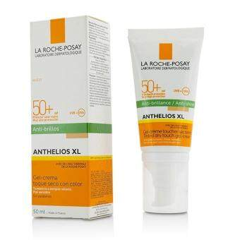 Harga La Roche Posay Anthelios XL Tinted Dry Touch Gel-Cream SPF50+ - Anti-Shine 50ml/1.7oz