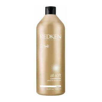 Harga Redken All Soft Conditioner 1000ml