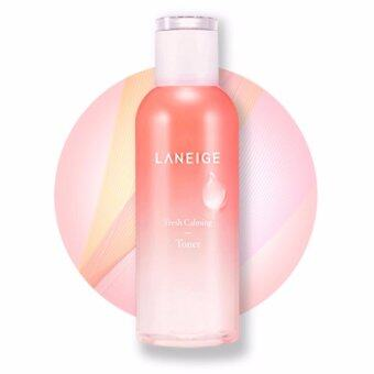 Harga [LANEIGE] Fresh Calming Toner 250ml