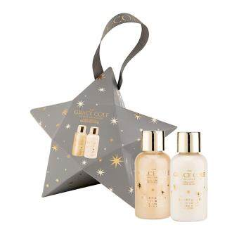 Harga Grace Cole Earl Grey & Orange Blossom Starstruck Gift Set