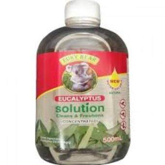 Harga Euky Bear Eucalyptus Solution 500ml