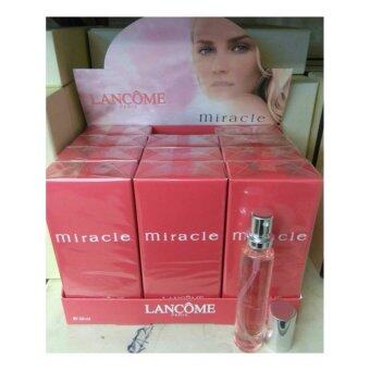 Harga Pocket Perfume - Miracle Lancome 20ml