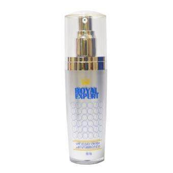 Harga ROYAL EXPERT SPF 35 Day Cream