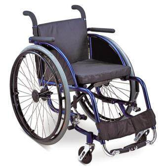 Harga AQ Medicare Leisure Wheelchair WHC9300