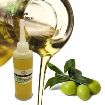 Harga Pure Olive Oil, Cold Pressed, Natural Carrier Oil 100ml