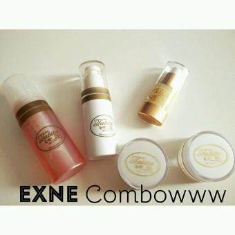 Harga Tabita Skincare Combo Exclusive Set and Acne Cream