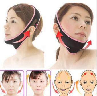 Harga Face Lift Up Belt Sleeping Face-Lift Mask Massage Slimming Face Shaper Relaxation,Facial Slimming Mask Face-Lift Bandage