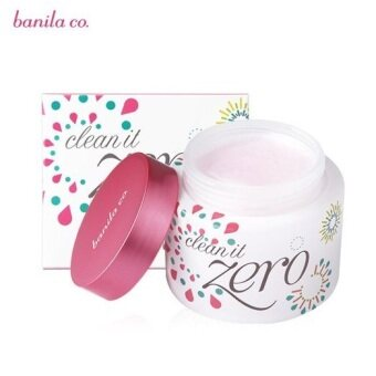 Harga Banila Co. Clean It Zero Ultra Size 180ml