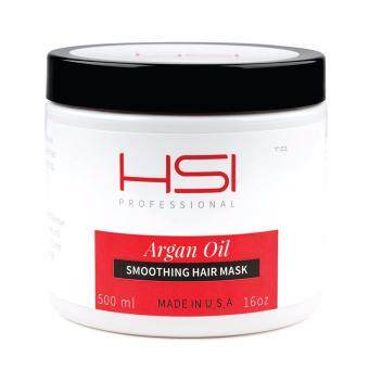 Harga HSI PROFESSIONAL Hydrating smoothing Anti-Frizz Hair Mask for all hair types