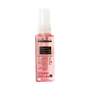 Harga AT Professional Travel Crystal Hair Serum 60ml