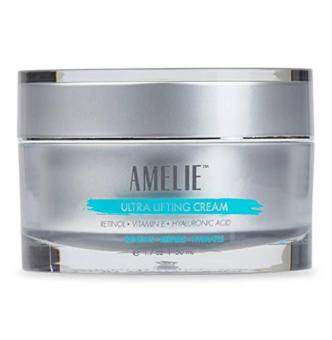 Harga Amélie Moisturizer With Retinol, Vitamin E & Hyaluronic Acid. Night Cream For Wrinkles, Lines & Other Signs of Aging. Anti-aging Formula With Organic and Natural Ingredients.