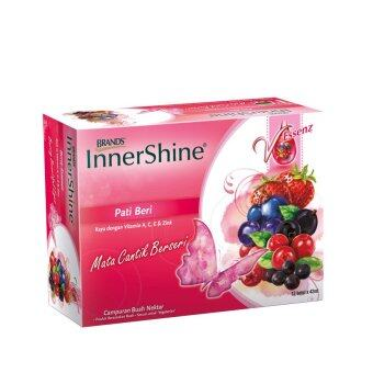 Harga BRANDS InnerShine Berry Essence 12x42ml