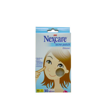 Harga NEXCARE Acne Patch Thinner 30s 30S
