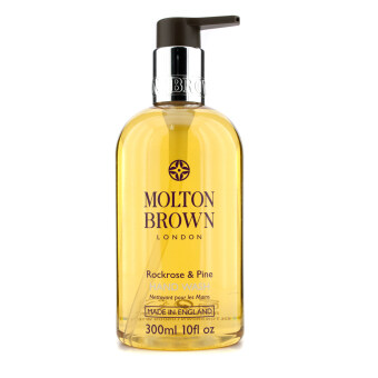Harga Molton Brown Rockrose Pine Hand Wash 300ml/10oz