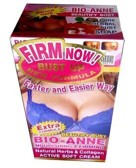 Harga Bio-Anne Breast Enhancement Cream 1 set