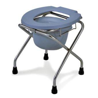 Harga AQ Medicare Commode Chair CMC1002