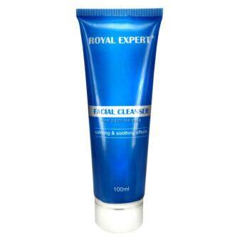 Harga ROYAL EXPERT WHITENING FACE CLEANSER