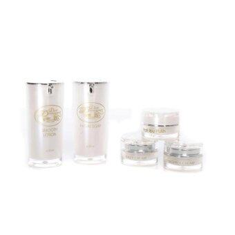 Harga Desi Damayanti CV Tabita Skin Care ORIGINAL - Trial Set S