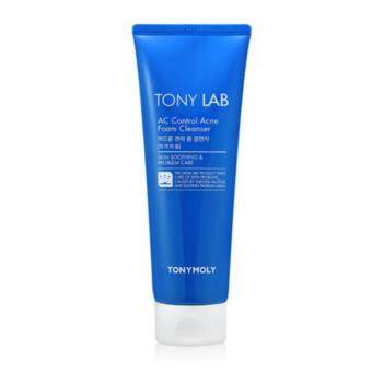 Harga Tonymoly Tony Lab AC Control Acne Foam Cleanser 150ml