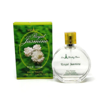 Harga Shirley Paris Royal Jasmine