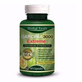 Harga Herbal-Youth Garcinia Cambogia Slimming Capsules