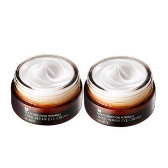 Harga Mizon Snail Repair Eye Cream 25ml