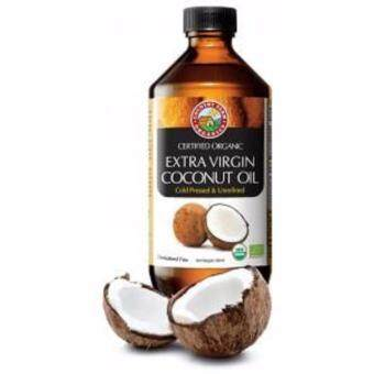 Harga Country Farm Organics Virgin Coconut Oil 1000ml