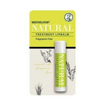 Harga Natural Treatment Lip Balm Soft No Artificial Colorant 3.0g