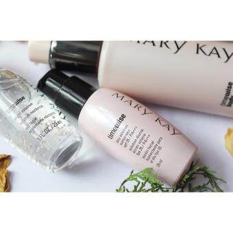 Harga MARYKAY TIMEWISE DAY SOLUTION SUNSCREEN SPF 35