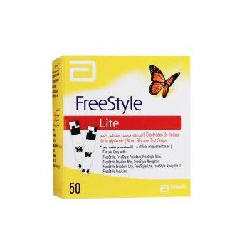 Harga *SPECIAL* ABBOT FREESTYLE FREEDOM METER + 60 STRIPS