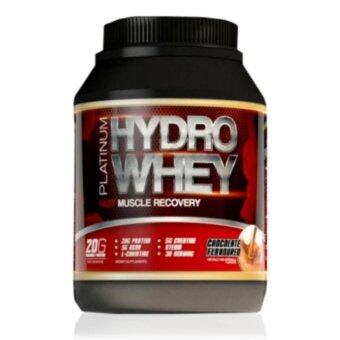 Harga Hydro Whey Mesotropin (Chocolate Flavour) (Latest 2017) + Free Shaker