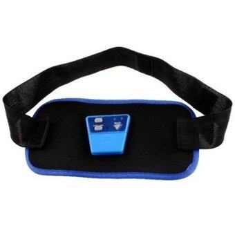 Harga Electronic Muscle AB Gymnic Slimming Massage Belt For Waist & Arm & Leg