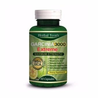 Harga Slimming Pills / Weight Loss Supplements (Garcinia Cambogia)