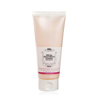 Harga Secret Styler Chamos Acaci Special Peach Cleanser Anti Aging Brightening and Pigmentation